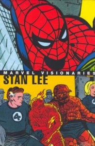 TPB 643 196x300 Marvel Visionaries  Stan Lee [Marvel] OS1