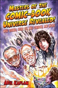 TPB 657 199x300 Masters Of The Comic Book Universe Revealed [UNKNOWN] OS1