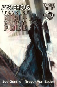 TPB 669 197x300 Mysterious Traveler  Nobody Rides For Free [Moonstone] OS1