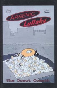 TPB 67 195x300 Arsenic Lullaby The Donut Cometh [UNKNOWN] OS1