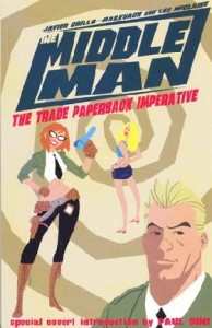 TPB 670 194x300 Middleman  The Trade Paperback Imperative [Viper] OS1