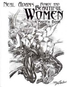 TPB 680 230x300 Neal Adams  Rowdy And Beautiful Women Sketchbook [UNKNOWN] OS1