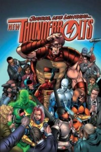 TPB 681 200x300 New Thunderbolts  Modern Marvels [Marvel] OS1