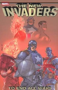 TPB 684 192x300 New Invaders  To End All Wars [Marvel] OS1