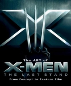 TPB 69 247x300 Art Of X Men 3  The Last Stand [Marvel] OS1