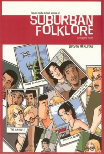 TPB 697 203x300 Never Made To Last Stories Of Suburban Folklore [UNKNOWN] OS1