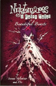 TPB 705 197x300 Nightmares And Fairy Tales  Beautiful Beasts [SLG] OS1