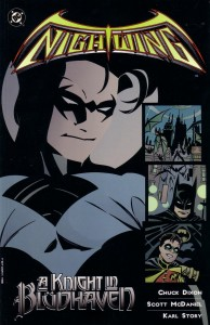 TPB 712 194x300 Nightwing  A Knight In Bludhaven [DC] OS1