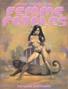 TPB 731 230x300 One Hundred femme Fatales [UNKNOWN] OS1