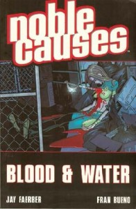 TPB 733 196x300 Noble Causes  Blood And Water [Image] OS1