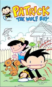 TPB 752 180x300 Patrick The Boy Wolf [UNKNOWN] OS1