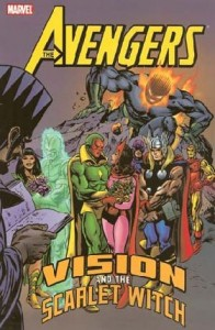TPB 76 196x300 Avengers: Vision And Scarlet Witch