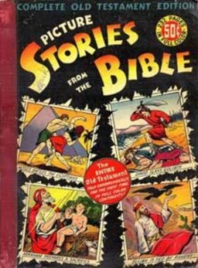 TPB 760 222x300 Picture Stories From The Bible   Old Testiment [EC] V1