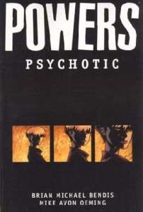TPB 777 202x300 Powers  Psychotic [UNKNOWN] OS1