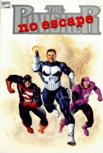 TPB 781 203x300 The Punisher: No Escape [Marvel] OS1