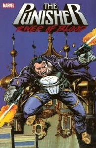 TPB 788 194x300 The Punisher: River Of Blood [Marvel] OS1
