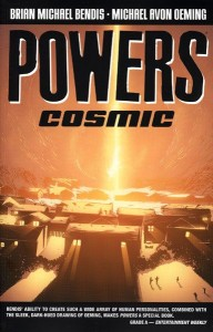 TPB 790 192x300 Powers   Cosmic [UNKNOWN] OS1