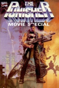 TPB 796 202x300 The Punisher: Movie Special [Marvel] OS1
