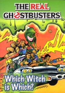 TPB 809 210x300 The Real Ghostbusters: Which Witch Is Which