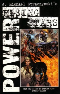 TPB 816 194x300 Rising Stars  Power [Image Top Cow] OS1