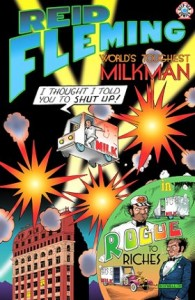 TPB 818 195x300 Reid Fleming  Worlds Toughest Milkman  Rogue To Riches [UNKNOWN] V1