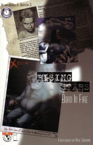 TPB 824 193x300 Rising Stars  Born In Fire [Image Top Cow] OS1