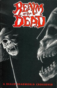 TPB 828 193x300 Realm Of The Dead [Caliber] OS1