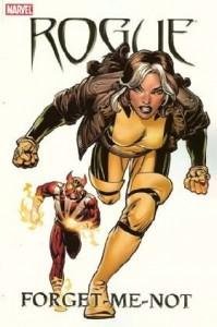 TPB 839 199x300 Rogue  Forget Me Not [Marvel] OS1