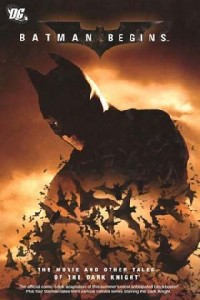 TPB 84 200x300 Batman  Begins  The Movie And Other Tales Of The Dark Knight [DC] OS1