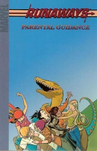 TPB 856 193x300 Runaways  Parental Guidance [Marvel] OS1