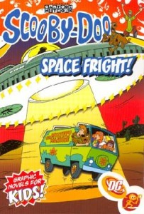 TPB 869 203x300 Scooby Doo  Space Fright [DC] OS1