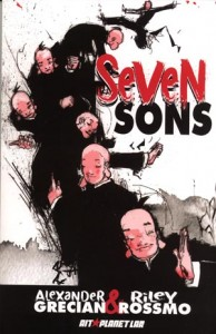 TPB 874 194x300 Seven Sons [UNKNOWN] OS1