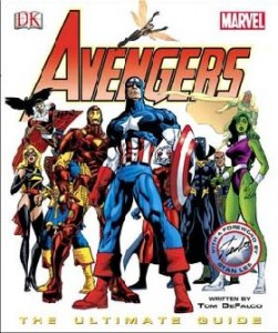 TPB 91 251x300 Avengers  The Ultimate Guide [Marvel] OS1