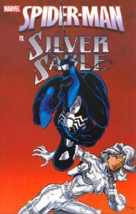 TPB 920 191x300 Spider Man  Vs Silver Sable [Marvel] OS1