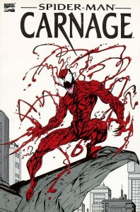 TPB 923 198x300 Spider Man  Carnage [Marvel] OS1