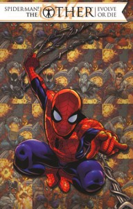 TPB 926 192x300 Spider Man  The Other Evolve Or Die [Marvel] OS1
