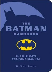 TPB 95 220x300 Batman  Handbook  The Ultimate Training Manual [DC] OS1