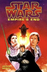 TPB 973 195x300 Star Wars  Empires End [Dark Horse] Mini 1