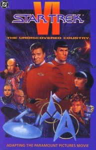 TPB 981 193x300 Star Trek 6  The Undiscovered Country [DC] OS1