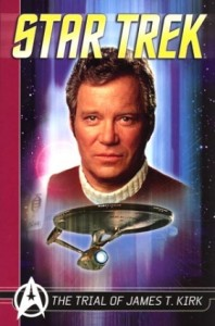 TPB 986 198x300 Star Trek  The Trial Of James T Kirk [UNKNOWN] OS1
