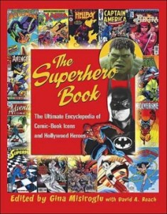 TPB 992 235x300 Superhero Book  The Ultimate Encyclopedia [UNKNOWN] OS1