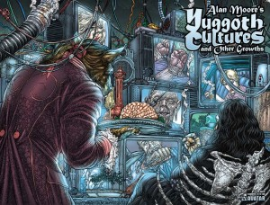 TPB B 1 300x228 Yuggoth  Cultures And Other Growths [Avatar] OS1