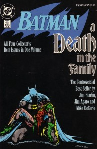 TPB a 1 195x300 Batman  A Death In The Family [DC] OS1