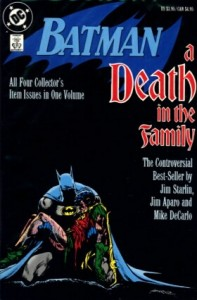 TPB b 1 197x300 Batman  A Death In The Family [DC] OS1