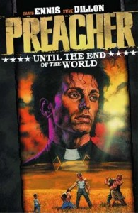 TPB b 9 195x300 Preacher  Until The End Of The World [DC Vertigo] OS1