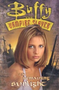 tpb 4 195x300 Buffy The Vampire Slayer  Remaining Sunlight [UNKNOWN] OS1
