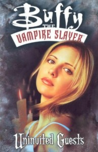 tpb 7 193x300 Buffy The Vampire Slayer  Uninvited Guests [UNKNOWN] OS1