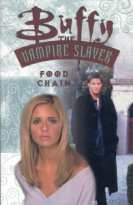 tpb 8 195x300 Buffy The Vampire Slayer  Food Chain [UNKNOWN] OS