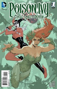 0001 29 195x300 Poison Ivy  Cycle Of Life and Death