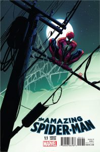 0001.1c 198x300 Amazing Spider man
